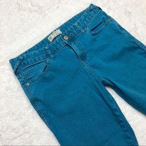 FREE PEOPLE $128 Women's Skinny Ankle Jeans 29